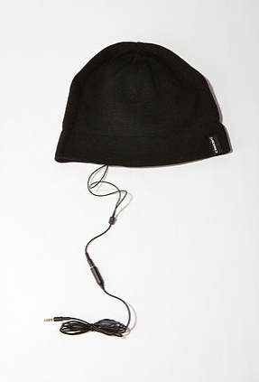 Photos of Sound Disk Beanie