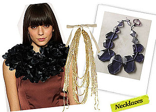 Fashionologie Holiday 2010 Jewelry Shopping Picks