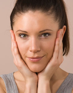 Facial Reflexology May Help Alleviate Irritable Bowel Syndrome