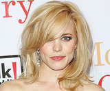 How to Create Rachel McAdams's Voluminous Hairstyle