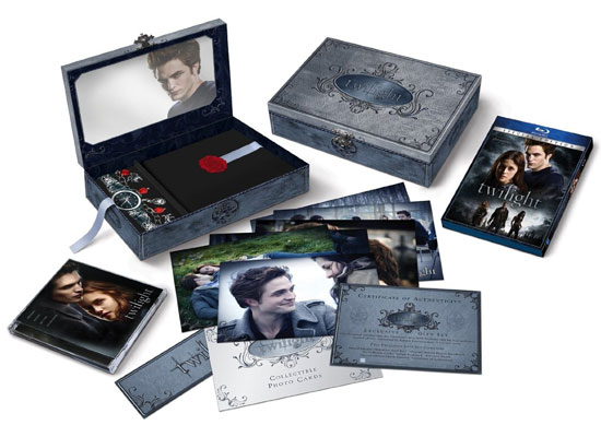 Twilight Ultimate Collector's Set ($104)