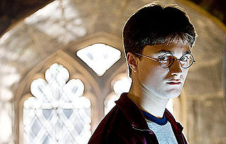 Harry Potter Movie Game: Deathly Hallows vs. Half-Blood Prince