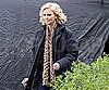 Slide Picture of Charlize Theron Filming Young Adult