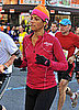 Celebrity Results in the New York City Marathon 2010