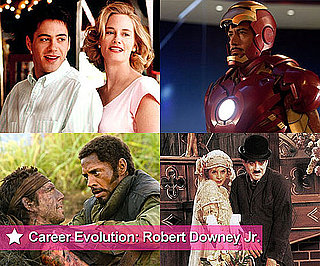 Robert Downey Jr's Best and Most Memorable Movie Roles