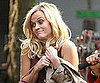 Slide Picture of Reese Witherspoon on the Set of This Means War in Vancouver