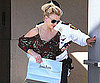 Slide Picture of Britney Spears Shopping at Neiman Marcus in LA