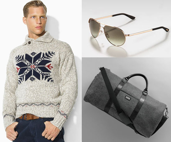 Fab Gift Guide: The GQ Dad