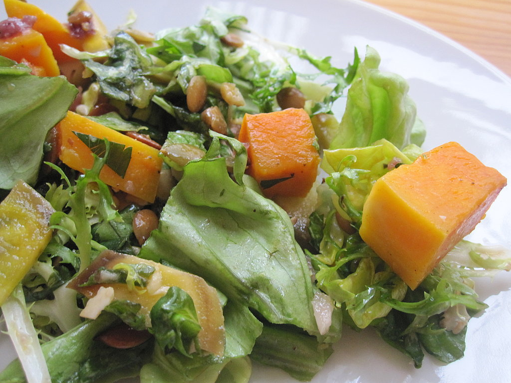 Bibb and Beet Salad Recipe 2010-11-10 11:17:28