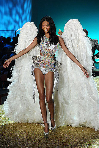 Pictures From the Victoria's Secret Fashion Show Unveiled