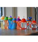 Which is your favorite straw sippy cup?