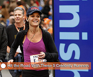 Celebrities That Like to Run