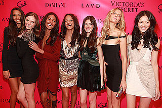 Photos of 2010 Victoria's Secret Fashion Show After Party at Lavo