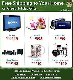 Free Shipping From Walmart Through Dec. 20