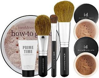 Enter to Win a Bare Escentuals bareMinerals Customizable Get Started Kit 2010-11-15 23:30:00