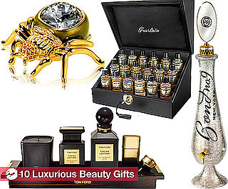 10 Incredibly Expensive Beauty Products