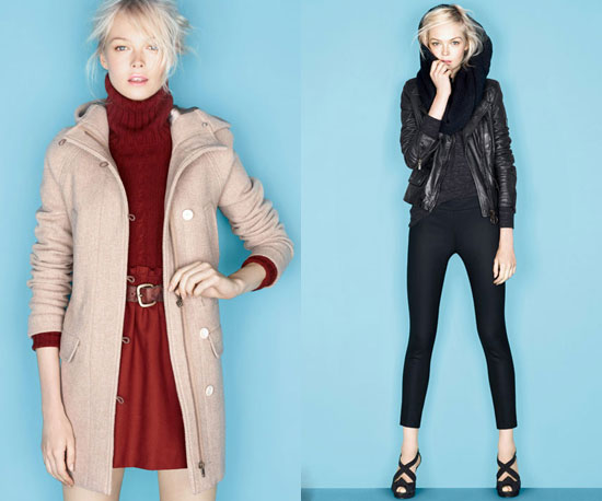 J.Crew gives us more seasonal looks to love!
