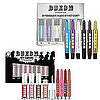 Enter to Win a Buxom Do You Believe in Love at First Sight? Mini Eyeliners Set and City Slickers Lip Colors