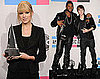 American Music Awards Winners 2010 Full List 2010-11-21 21:15:40