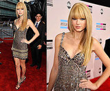 Taylor Swift bei den American Music Awards 2010