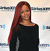 Rihanna&#039;s Long Red Hair: Picture and Poll