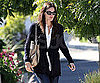 Slide Picture of Jennifer Garner in LA