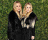 Slide Picture of Mary-Kate and Ashley Olsen at Vogue Event in NYC