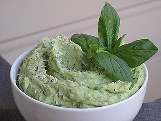 Ina Garten's Potato Basil Puree Recipe