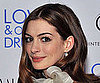 Anne Hathaway's Makeup Look at the Love and Other Drugs NYC Premiere 2010-11-17 13:10:46