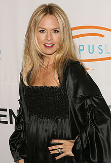 Rachel Zoe Is Pregnant, Picture of Rachel Zoe's Baby Bump 2010-11-17 11:37:59