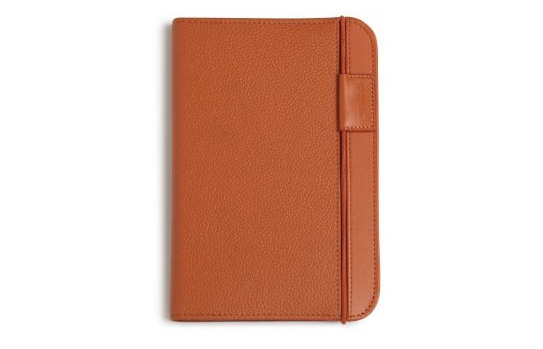 Leather Kindle Case ($35)