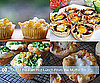 Muffin Tin Lunch Recipes
