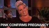 Video of Pink Talking About Being Pregnant 2010-11-17 09:19:51