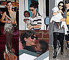 Biggest Headline of 2010: Sandra Bullock&#039;s Surprise Adoption of Louis!