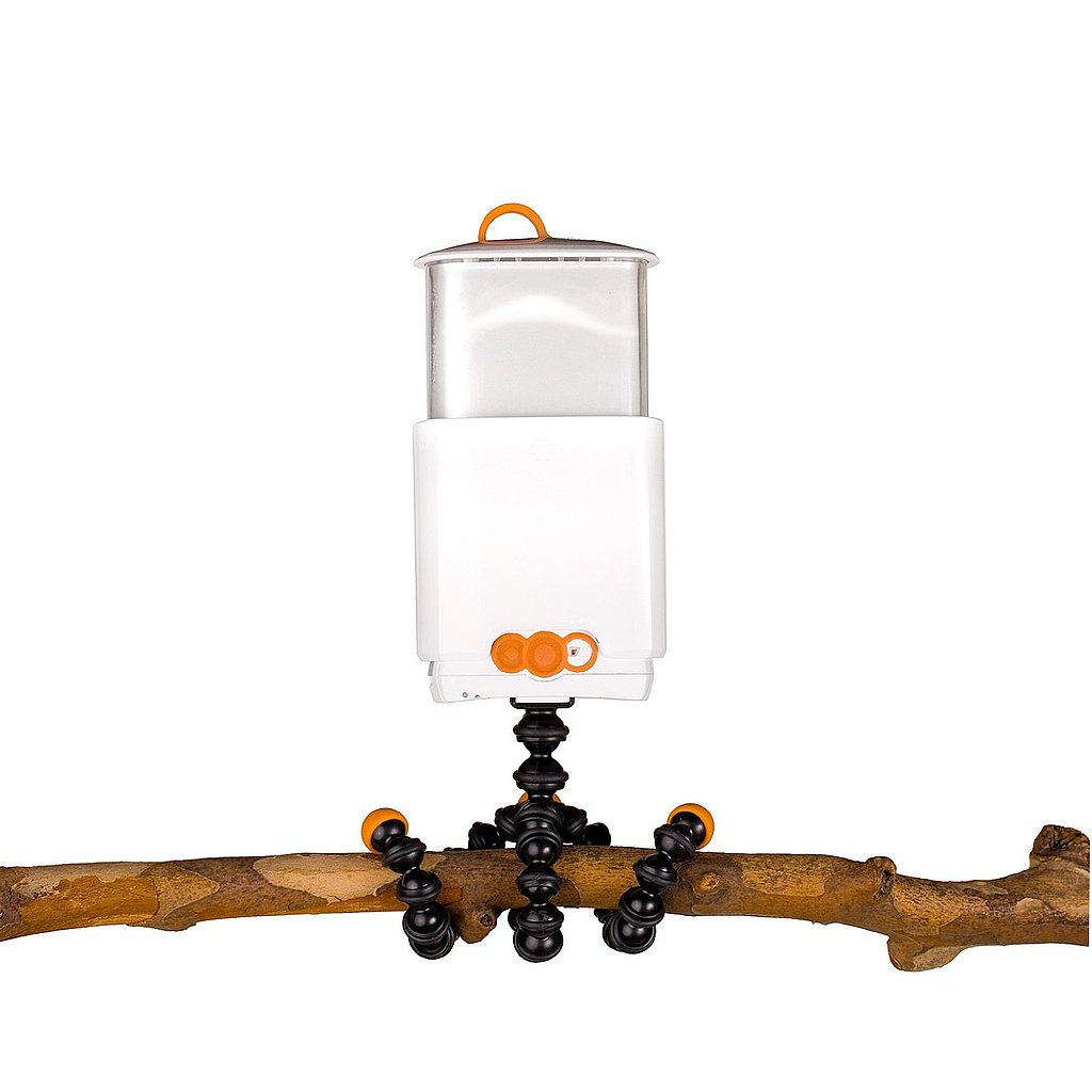 GorillaTorch Lamp ($55)