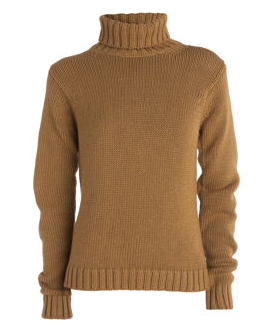 Barneys New York Turtleneck Sweater ($239, originally $395)