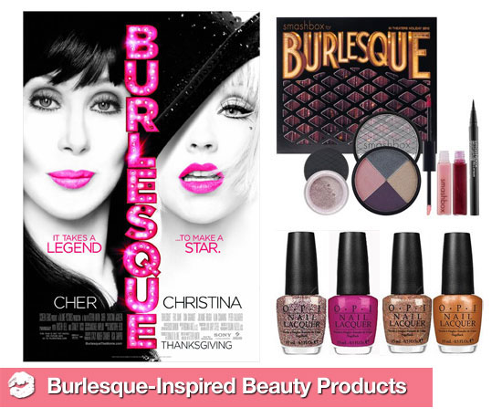 A Look at 4 Burlesque-Inspired Beauty Products