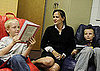 Pictures of Jennifer Garner Reading For Save the Children