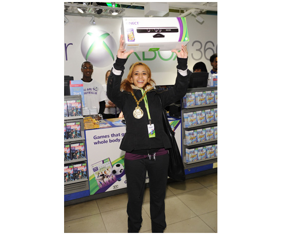 Want a Kinect For Christmas? Order It Now!