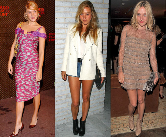 It was Chloë Sevigny's birthday this week. Check out 50 of her most amazing looks.