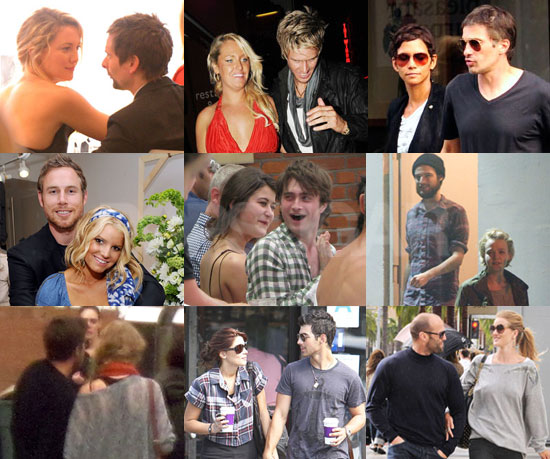 Best of 2010 Poll Pick Your Favourite New Couple of the Year