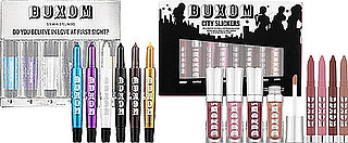 Enter to Win a Buxom Do You Believe in Love at First Sight? Mini Eyeliners Set and City Slickers Lip Colors 2010-11-21 23:30:00