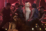 Burlesque Photos Featuring Christina Aguilera, Cher, and More