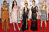 PopSugar Poll: Who Do You Think Was Worst Dressed at the American Music Awards?