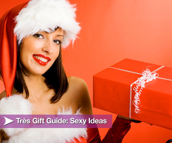 Très Gift Guide: Sexy Ideas