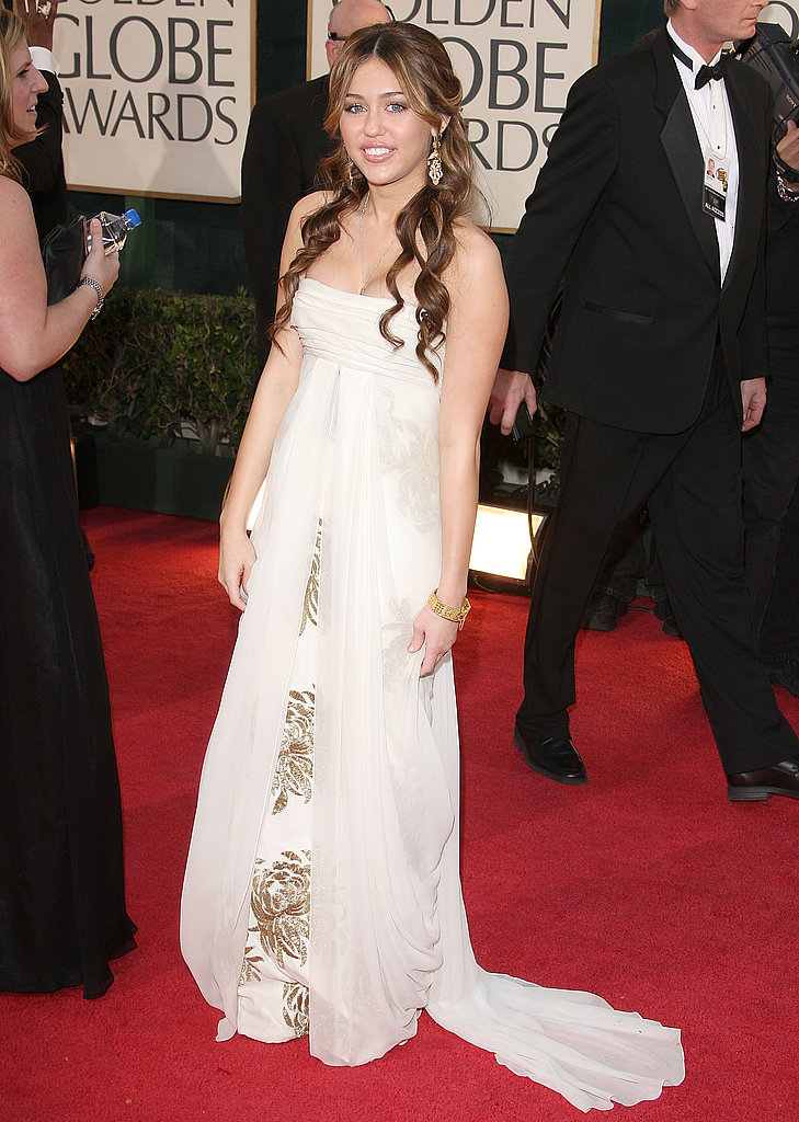 January 2009: Golden Globes