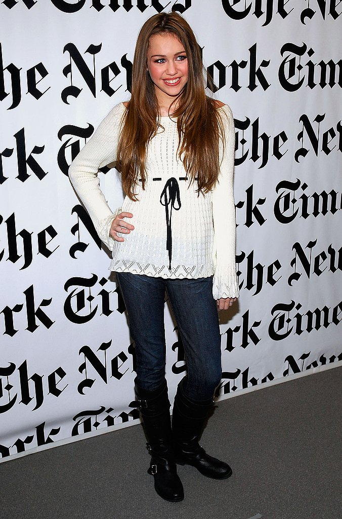January 2007: NY Times Leisure Weekend