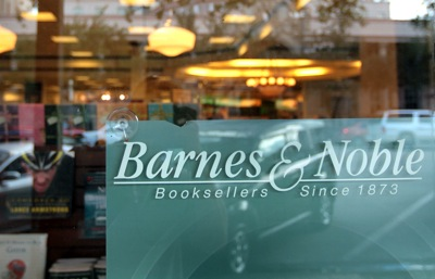 Black Friday and Cyber Monday Sales at Barnes and Noble