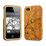 Grove Two Birds iPhone 4 Case ($69)