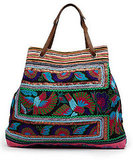 Bag an Ethnic Inspired Tote This Summer. See Six Of The Best Boho Bags Here!